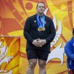 El peso del binarismo en los Juegos Olímpicos