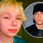 Stevie, hije pequeñe de Eminem, se declara persona no binaria en Tik Tok