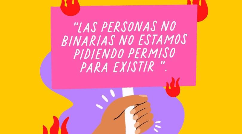 Elle, nosotres: una resistencia que va más allá del lenguaje inclusivo
