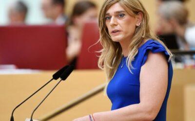 Estas serán las primeras elecciones alemanas con personas trans como candidatas