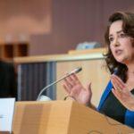 """Comisaria Igualdad de la UE: """"las mujeres trans son mujeres, no hay duda"""""""
