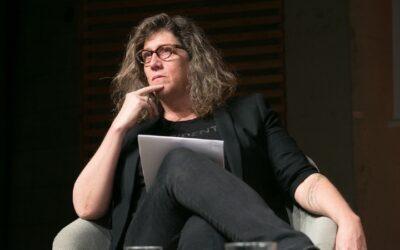 Susan Stryker. Mirar el mundo con lentes trans