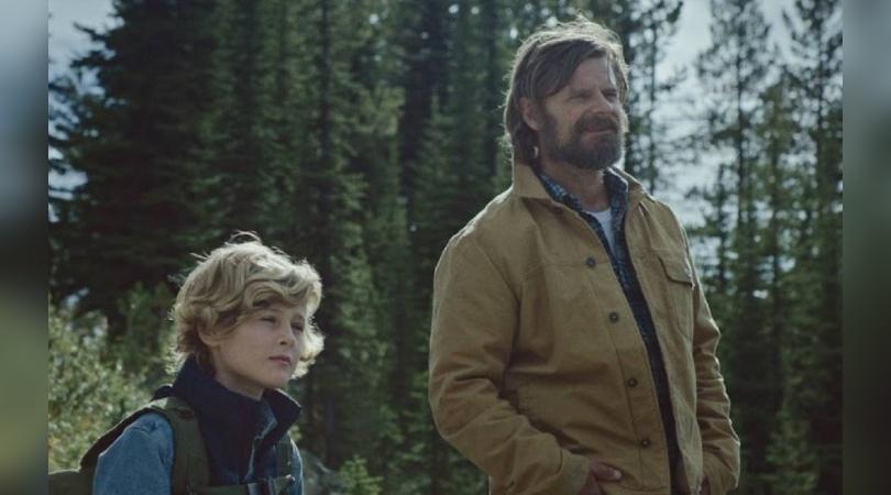 """El niño actor trans Sasha Knight debuta en la pantalla grande con la película """"Cowboys"""""""