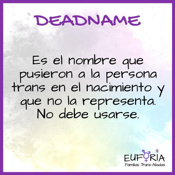 22 Deadname