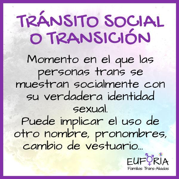 23 Tránsito social o transición