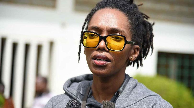 Audrey Mbugua