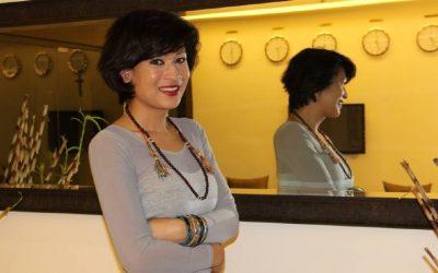 Bhumika Shrestha
