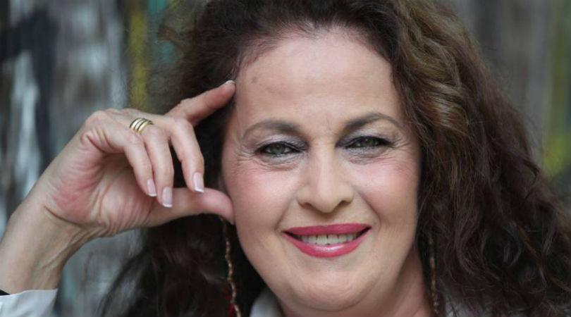 Carla Delgado Gómez (Carla Antonelli)