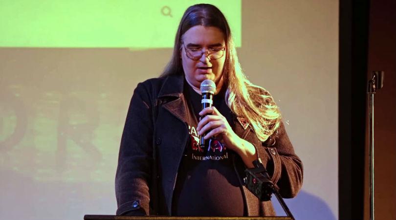 Gwendolyn Ann Smith