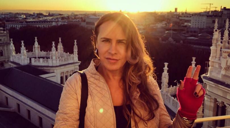 Karla Sofía Gascón