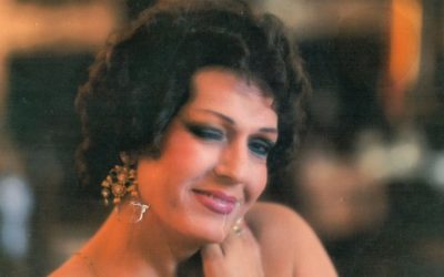 Manuela Saborido Muñoz (Manolita Chen)