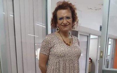 María Elizabeth Montaño