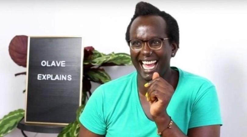 Olave Nduwanje (Olave Basabose)