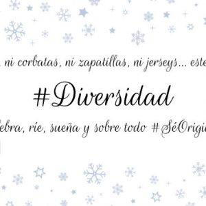 #SéOriginal #Diversidad