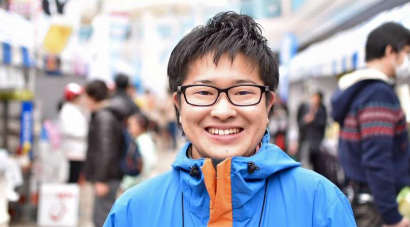 Tomoya Hosoda