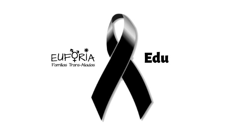 En memoria de Edu